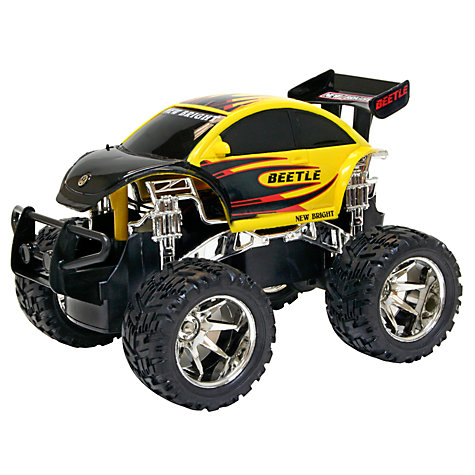 Buy Radio Controlled 1:24 Scale Off Road Vehicle, Assorted Online at johnlewis.com