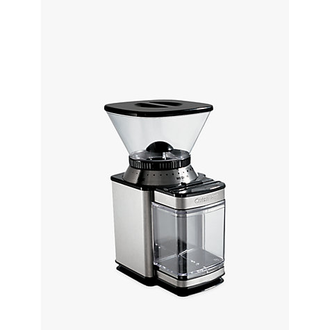 Buy Cuisinart DBM8U Auto Burr Coffee Grinder Online at johnlewis.com