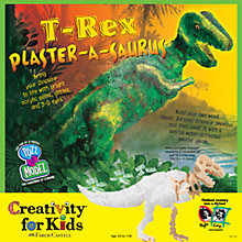 Buy West Designs T-Rex Plaster-a-Saurus Online at johnlewis.com