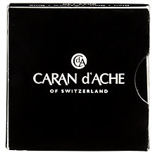 Buy Caran D'Ache Ink Cartridges, Pack of 5 Online at johnlewis.com
