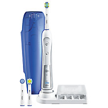Buy Braun Oral-B Professional Care 5000 Toothbrush Online at johnlewis.com