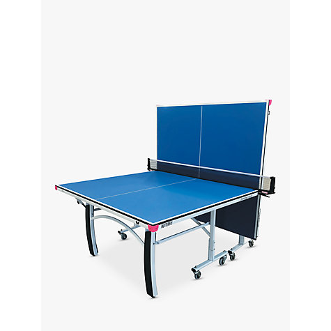Buy Butterfly Slimline Indoor Table Tennis Table, Green Online at johnlewis.com