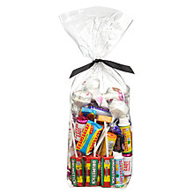 Buy Retro Mixed Sweet Bag, 500g Online at johnlewis.com