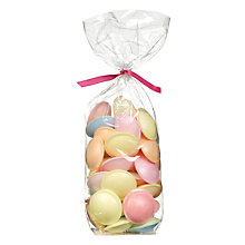 Buy Flying Saucers Sweet Bag, 40g Online at johnlewis.com