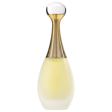 Buy J'adore Hair Mist, 30ml Online at johnlewis.com