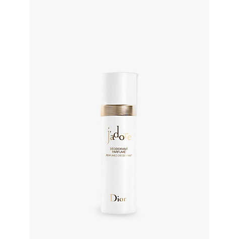Buy Dior J'adore Deodorant Spray, 100ml Online at johnlewis.com
