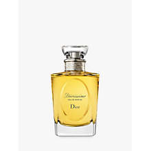 Buy Dior Diorissimo Eau De Parfum Spray, 50ml Online at johnlewis.com
