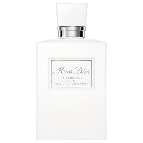 Buy Dior Miss Dior Body Lotion, 200ml Online at johnlewis.com