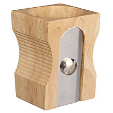 Buy Suck UK Pencil Sharpener Desk Tidy Online at johnlewis.com