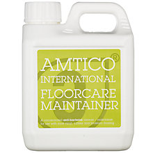 Buy Amtico International Floor Cleaner, 1 Litre Online at johnlewis.com