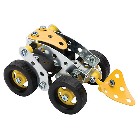 Buy Meccano MultiModels: 3 Model Set Online at johnlewis.com