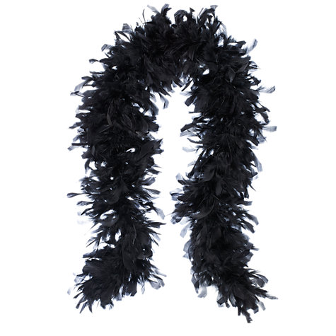 Buy John Lewis Feather Boa, 1.5m Online at johnlewis.com
