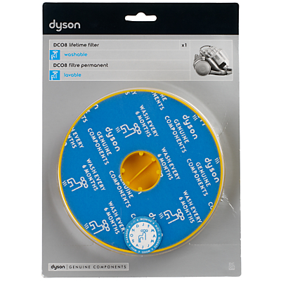 Dyson DC08 Washable Filter