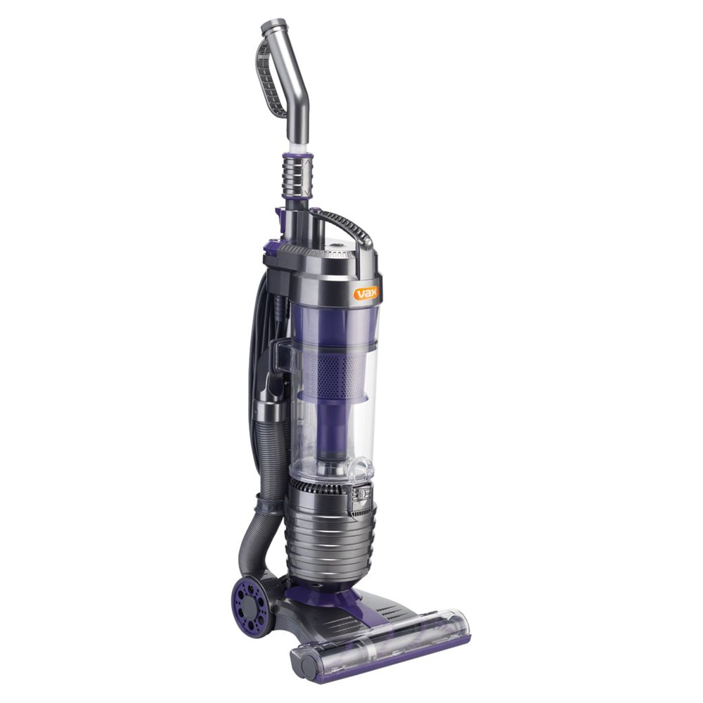 Vax U90-MA-R Air Reach Upright Vacuum Cleaner
