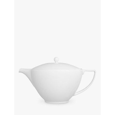 Buy Jasper Conran for Wedgwood Teapot, 1.2L Online at johnlewis.com