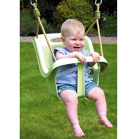 Buy TP69 Early Fun Baby Swing Seat Online at johnlewis.com