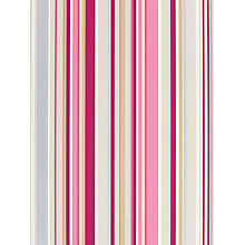 Buy Harlequin Wallpaper, Rush 70533, Pink / Silver Online at johnlewis.com