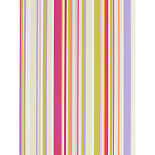 Buy Harlequin Wallpaper, Rush 70536, Pink / Multi Online at johnlewis.com
