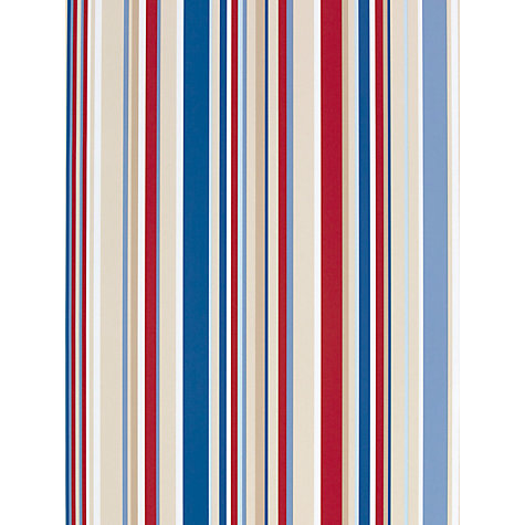 Buy Harlequin Wallpaper, Rush 70535, Blue / Multi Online at johnlewis.com