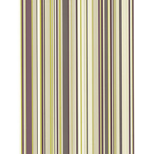 Buy Harlequin Wallpaper, Barcode 15831, Purple Online at johnlewis.com