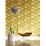 Buy Harlequin Wallpaper, Illuminate 75623, Sulphur Online at johnlewis.com