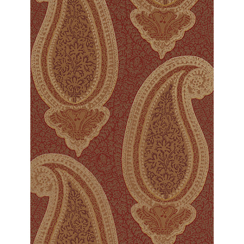 Buy Zoffany Kashmir Wallpaper Online at johnlewis.com