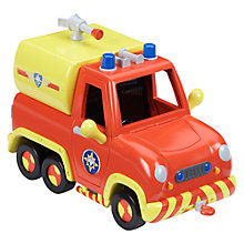 Buy Fireman Sam Vehicle Set, Assorted Online at johnlewis.com