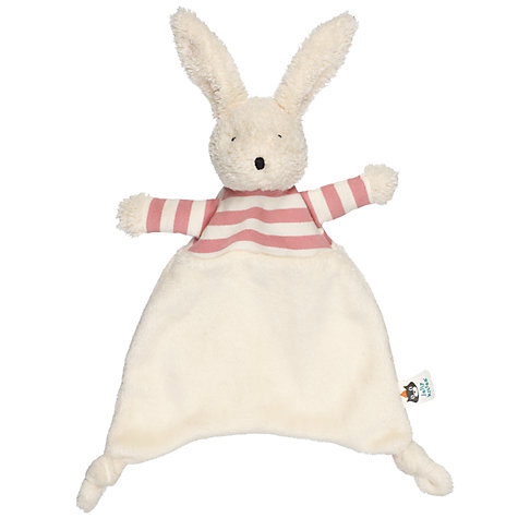 Buy Jellycat Bredita Bunny Soother Online at johnlewis.com