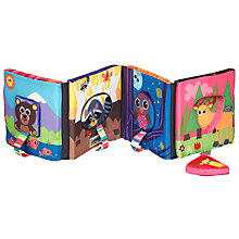Buy Lamaze Soft Activity Puzzle Online at johnlewis.com