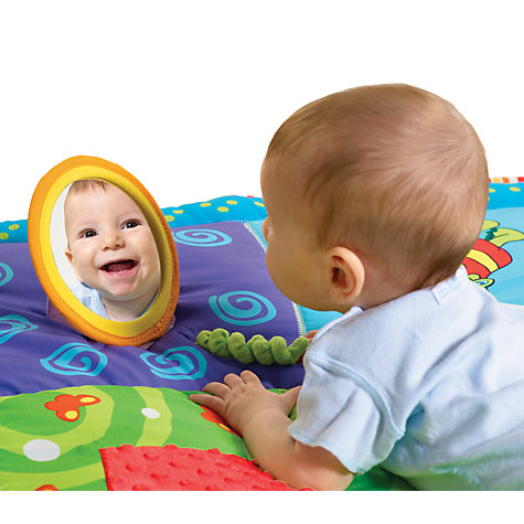 Buy Tiny Love Super Mat Online at johnlewis.com