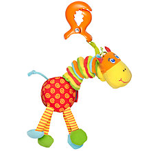Buy Tiny Love Jittering Giraffe Online at johnlewis.com
