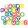 Buy Sassy A to Z Letter Links Online at johnlewis.com