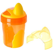 Buy Vital Baby's First Tumbler, Various Colours Online at johnlewis.com