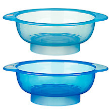 Buy Vital Baby Unbelievabowl, Pack of 2 Bowls Online at johnlewis.com