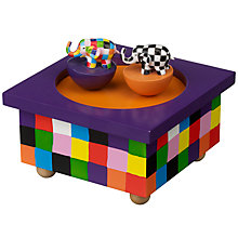 Buy Trousselier Elmer Music Box Online at johnlewis.com