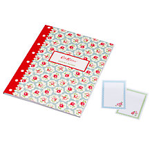 Buy Cath Kidston Sticky Notes Online at johnlewis.com