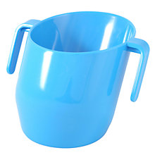 Buy Bickiepegs Doidy Cup, Blue Online at johnlewis.com