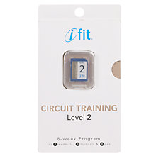 Buy iFit Circuit Training SD Card, Level 2 Online at johnlewis.com