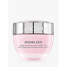Buy Lancôme Hydra Zen Neurocalm™ SPF15 Day Cream, 50ml Online at johnlewis.com