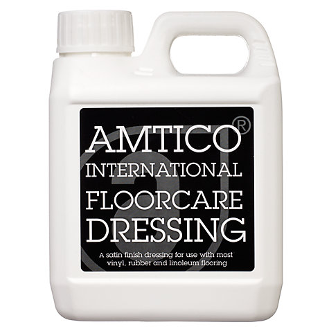 Buy Amtico International FloorCare Dressing, 1 Litre Online at johnlewis.com