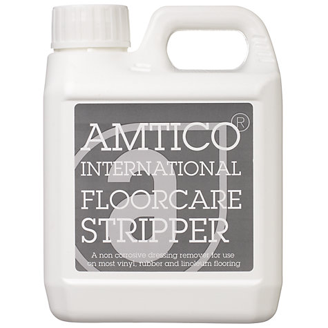 Buy Amtico International FloorCare Stripper, 1 Litre Online at johnlewis.com