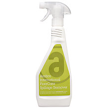 Buy Amtico International Spillage Remover, 0.5 Litres Online at johnlewis.com