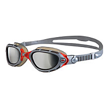 Buy Zoggs Predator Flex Swimming Goggles Online at johnlewis.com