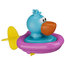 Buy Sassy Pull and Go Boat, Assorted Online at johnlewis.com