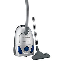 Buy Electrolux Powerplus Z4471 Cylinder Vacuum Cleaner Online at johnlewis.com