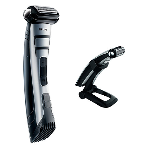Buy Philips TT2040/00 Total Bodygrooming System Online at johnlewis.com