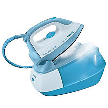 Buy Philips GC7420 Steam System Generator Iron Online at johnlewis.com