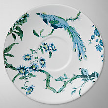 Buy Jasper Conran for Wedgwood Chinoiserie White Tea Saucer Online at johnlewis.com