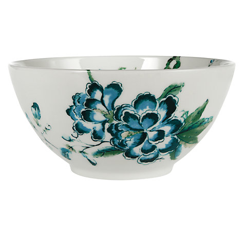 Buy Wedgwood Jasper Conran Chinoiserie Gift Bowl, Dia.14cm Online at johnlewis.com
