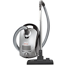 Buy Miele S4812 Hybrid Cylinder Cleaner Online at johnlewis.com